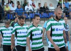 5-ма наказани и контузени влизат в МОРЕТО за мача срещу ИЛИАН ИЛИЕВ