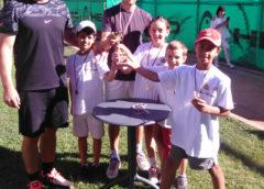 ЧЕРНО МОРЕ ЕЛИТ стана отборен шампион на държавното при участието на 50 деца от 10 клуба, СНИМКИ