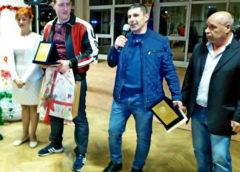 СВЕТОВЕН ШАМПИОН стана СПОРТИСТ №1 на варненското спортно училище