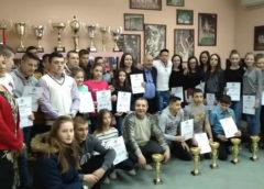 ГИМНАСТИЦИТЕ с много медали от Купа България