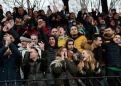 МОРЕТО пусна билетите за мача със СВИНЯТА. Клубът призова ФЕНОВЕТЕ да напълнят стадиона в ….