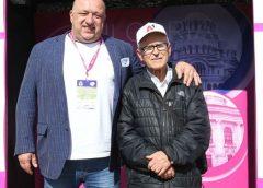 КРАЛЕВ с 81-годишния си треньор:  При него тренирах всеки ден, бягах по 6 500 км годишно. На 20 км за юноши, постигнах 1 ч, 6 мин, 15 сек, резултат, който продължава да е рекорд на България вече 33 г