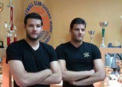 ПУ, за МАЛКО! Варненците  БЛИЗНАЦИ Калоян и Деян не попаднаха в баскетболния отбор на десетилетието! ПУ за МАЛКО, коментира ….