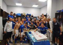 СПАРТАК напомни, че има такъв отбор във Варна с 2:1 срещу Локо Сф за Купата (1/32-финал) на ремонтирания стадион Спартак! Следващият съперник е …. ВИДЕО:
