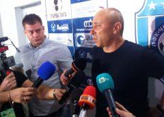 Пращат ИЛИАН ИЛИЕВ за треньор на националния отбор! Какво е вашето предложение за нов национален треньор?