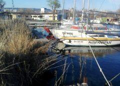 СК Черно море Бриз: Разрушиха ни 60-годишен мост, който ние сме градили и дейността ни спира